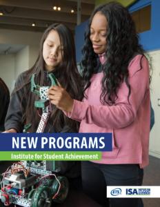 ISA New Programs