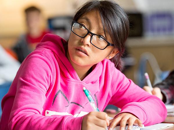 Equity in High Schools