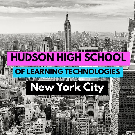 Hudson High School of Learning Technology