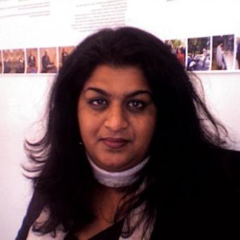 Mariam Naraine Zebrowski