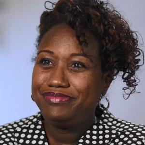 Michelle Pierre-Farid